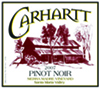Old Carhartt Wine Label
