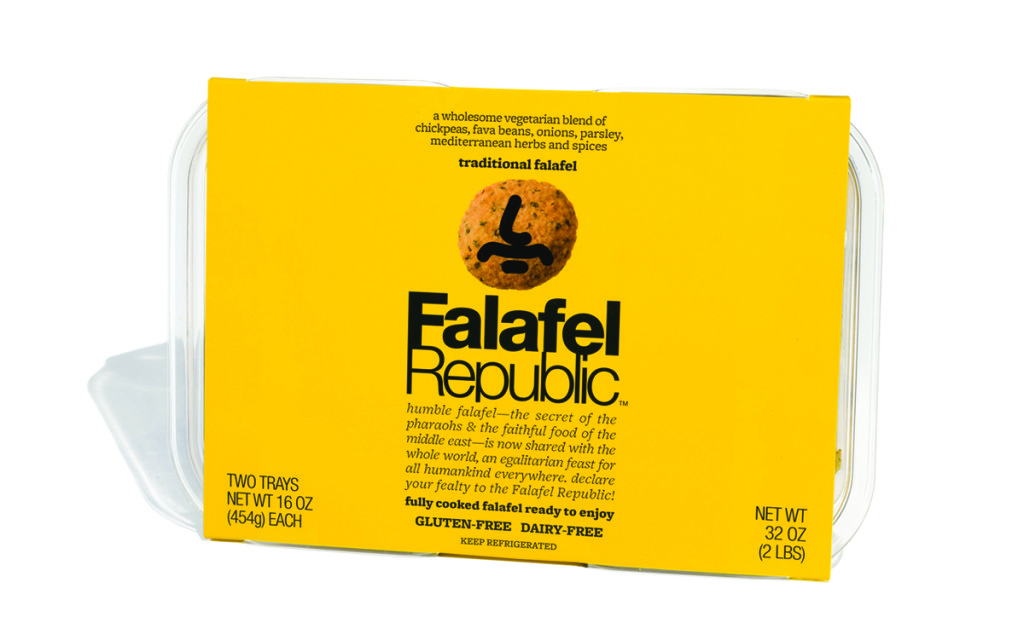 Falafel Republic