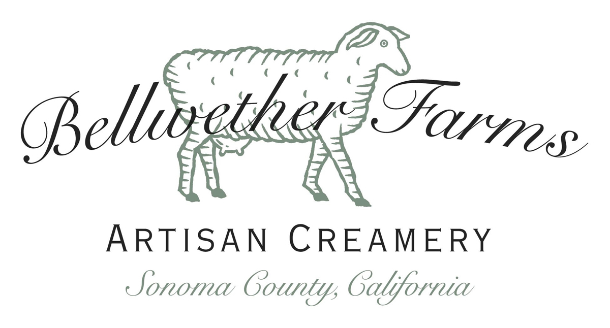 Bellwether Farms branding
