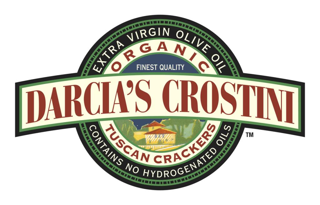Darcia's Crostini