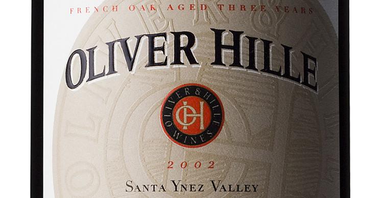 Oliver Hille Wines