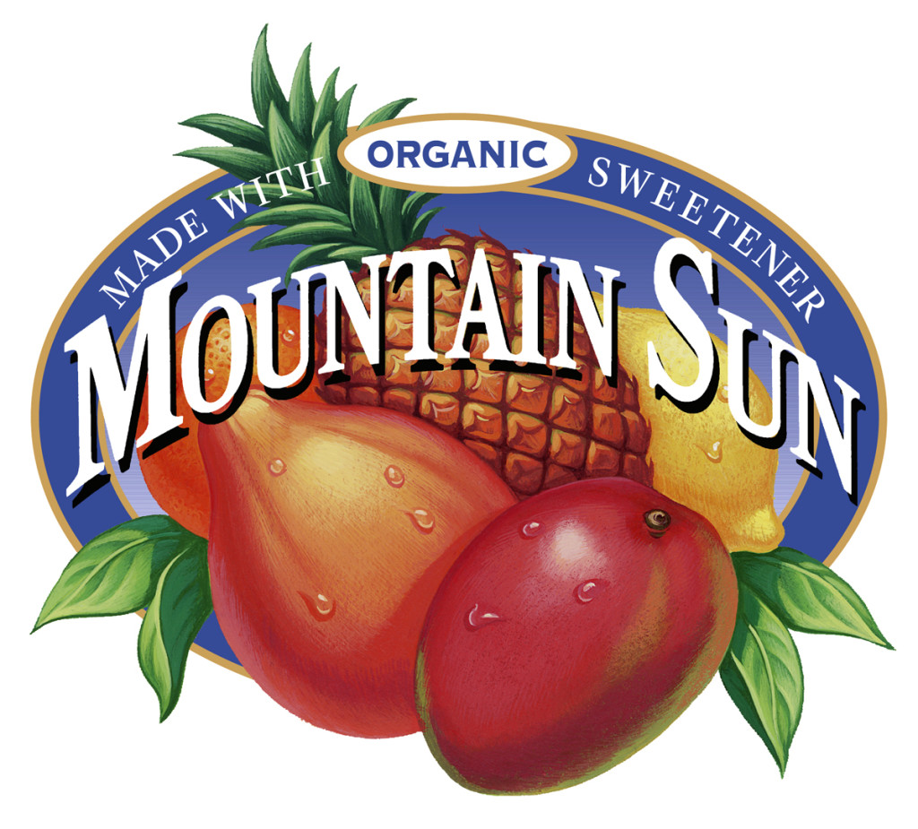 Mountain Sun Juice