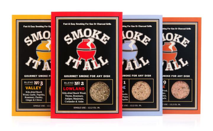 Smoke It All